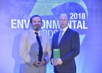 ΒΡΑΒΕΙΑ ENVIROMENTAL AWARDS